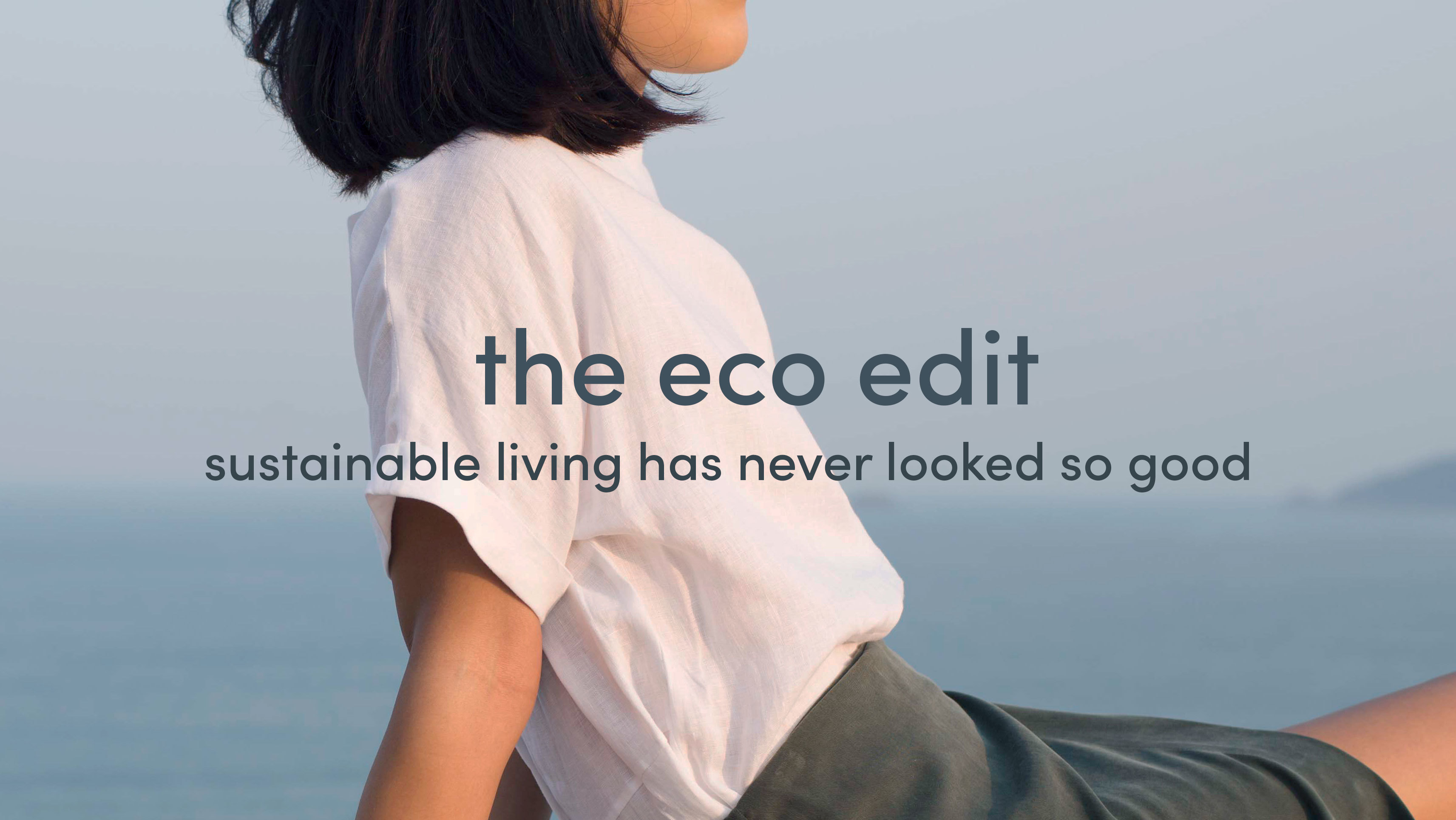 20191220 The Eco Living Mobile Banner