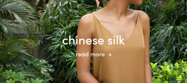 Chinese Silk Showmewhere