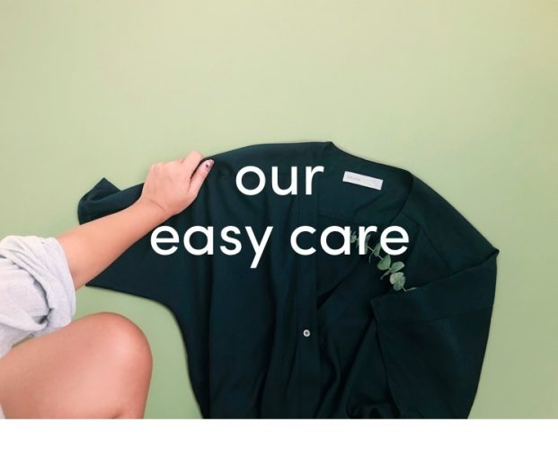 Our Easy Care Again